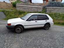 Шерегеш Pulsar 1990