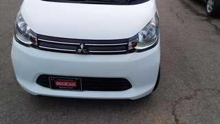 Биробиджан eK Wagon 2015