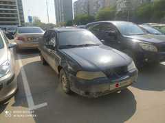 Екатеринбург Nexia 2012
