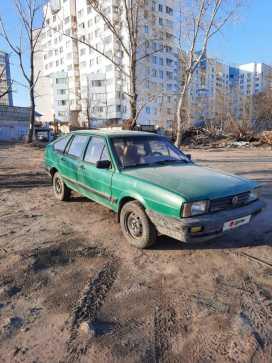 Барнаул Passat 1985