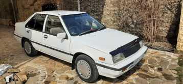 Армавир Lancer 1987