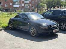 Кемерово TT 2000