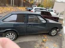 Москва 2113 Самара 2010