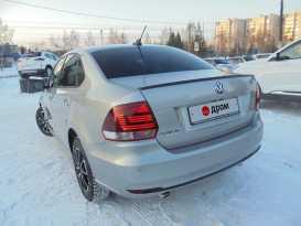 Омск Polo 2019