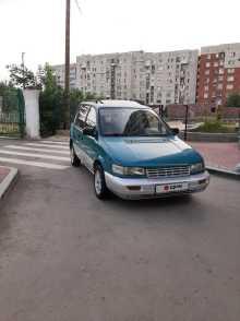 Екатеринбург Space Runner 1992