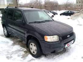 Заречный Ford Escape 2001