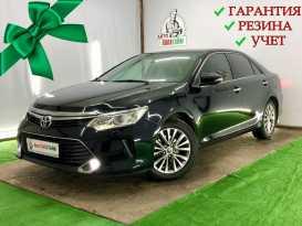 Тверь Toyota Camry 2016