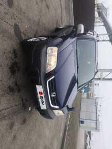 Курган CR-V 1996