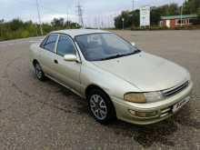 Белая Глина Carina 1993