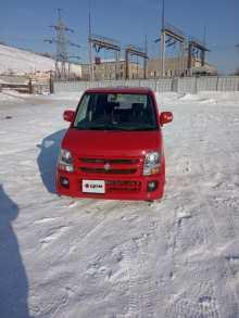 Красноярск Wagon R 2006
