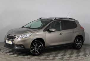 Волгоград Peugeot 2008 2014
