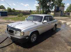 Шимановск 3110 Волга 2002