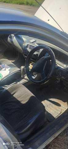 Омск Corolla 1995