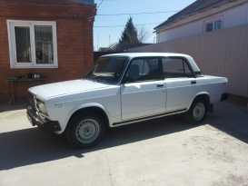 Армавир 2107 2004