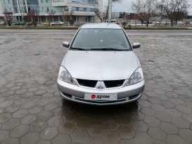Барнаул Lancer 2007