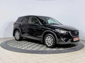 Екатеринбург Mazda CX-5 2014