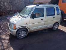 Великий Новгород Wagon R 1999