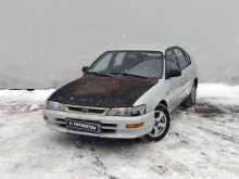 Москва Corolla 1996