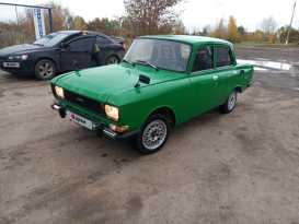 Шарыпово 2140 1987