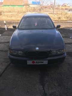 Исилькуль 5-Series 2003