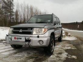 Мончегорск Pajero Pinin 2004