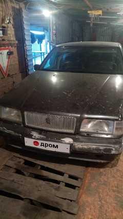 Азов 850 1993