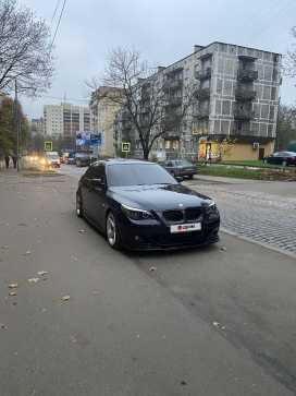 Калининград BMW 5-Series 2005