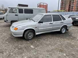 Иркутск 2115 Самара 2011