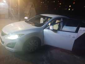Троицк Mazda6 2011