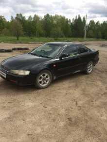 Советский Corolla Levin 1993