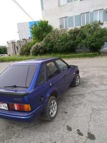 Новокузнецк Escort 1989