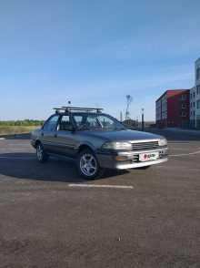 Тюмень Corolla 1989