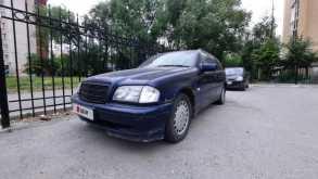 Екатеринбург C-Class 1999