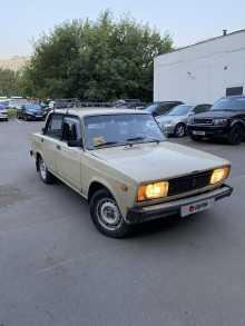 Москва 2105 1987