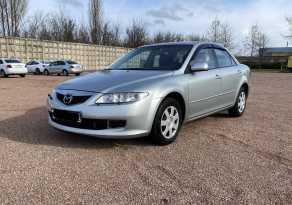 Симферополь Mazda6 2006