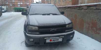 Омск TrailBlazer 2007