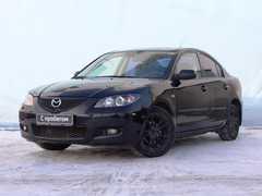 Самара Mazda3 2008