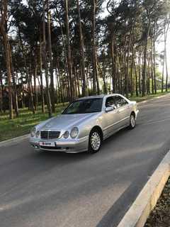 Россошь E-Class 1999
