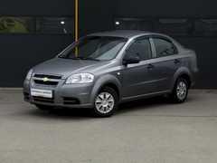 Chevrolet Aveo, 2021 г., Москва