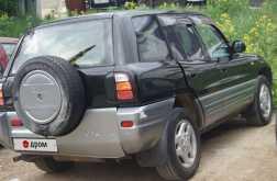 Красноуфимск RAV4 1999