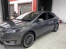 Гудермес Ford Focus 2015