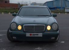 Москва E-Class 1996