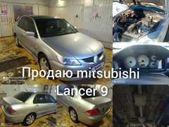 Архангельск Lancer 2005