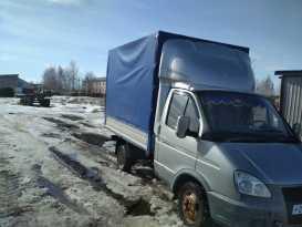 Новошешминск 2217 2011