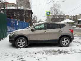 Волгодонск Qashqai 2008