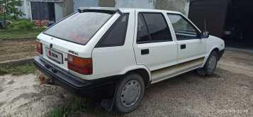 Приморский Pony 1987