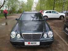 Ярославль E-Class 2001