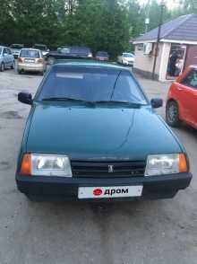 Новоивановское 2109 1998