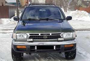 Ковров Pathfinder 1998