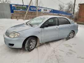 Ростов-на-Дону Corolla 2004